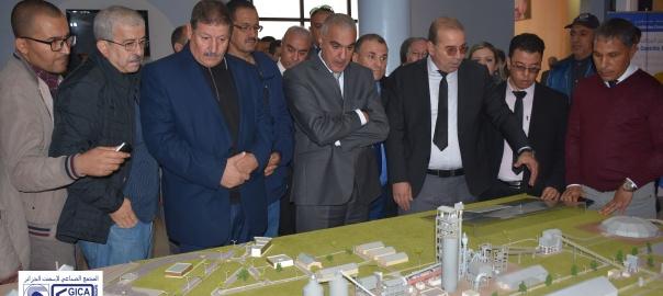 Sigus Oum El Bouaghi Khenchela